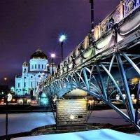 Спящий мост :: Oleg S