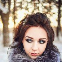 Софья :: Анастасия Чеснокова