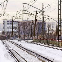 мост Бачелиса :: Александр