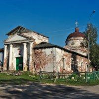 Собор Казанской иконы Божией Матери :: Rabbit Photo