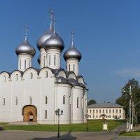 Софийский собор. :: Rabbit Photo