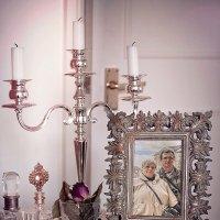 семейный портрет в иртерьере :: Александр Корчемный