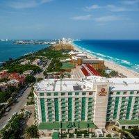 Канкун...Мексика! :: Александр Вивчарик