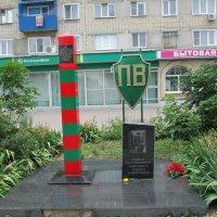 Мой город :: Алексей Кузнецов
