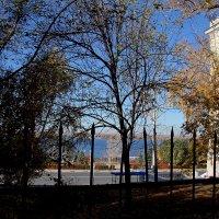 Осень в Самаре :: MILAV V