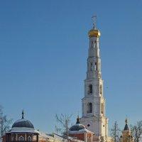 С Крещением! :: Юрий Шувалов
