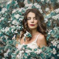 Ретушь :: Julia Volkova
