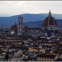 Флоренция :: Михаил Розенберг