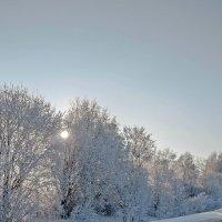 Уральская зима :: Aquarius - Сергей