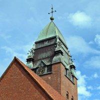 Церковь Мастхуггет :: Татьяна Ларионова