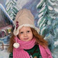 зимняя :: Любовь Миргородская
