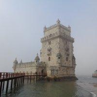 Башня Белен в Лиссабоне :: Elena