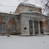 кухня :: Сергей Лындин