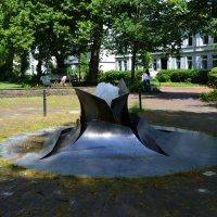 Фонтан в парке :: Ольга