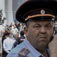 Полковник полиции. :: Игорь Олегович Кравченко
