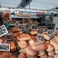 Разнообразие хлеба! :: Sabina