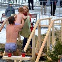 И детки купаются... :: Ольга (crim41evp)