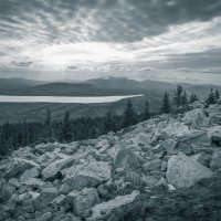 Красоты нашей природы.. :: Владимир Батурин