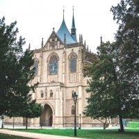 Чехия, Кутна Гора :: Tata Gorbunova