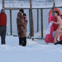 19 января.Где-то в Сибири... :: Владилен Панченко