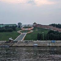 2016.07.24_3827 Н.Новгород лестница raw 1920 :: Дед Егор