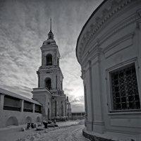 Ростов Великий.... :: Юрий Яньков