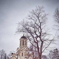 Спасский собор :: anderson2706