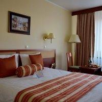 Конкурс гостиничного гостеприимства :: Катерина Клаура