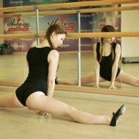 Буду балериной :: Михаил Андреев