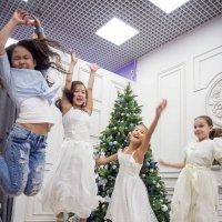новогоднее :: Олеся Семенова