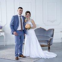 Свадьба :: Александр Дрёмин