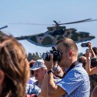 Армия 2018 Кубинка :: юрий макаров