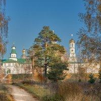Новый Иерусалим :: Андрей Бондаренко