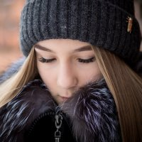 Лиза :: Александр