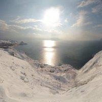 мгновения 2-х снежных дней Киммерии :: viton