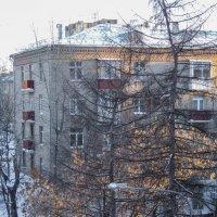 Солнце не для всех :: Сергей Лындин