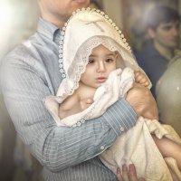 Крещение :: НАТАЛиЯ ДУЭТ ФОТОГРАФ