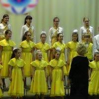 концерт :: константин Чесноков