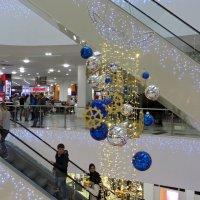 «ГАЛЕРЕЯ КРАСНОДАР» - это торгово-развлекательный комплекс в Краснодаре :: Татьяна Смоляниченко
