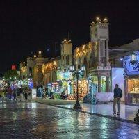Вечерняя прогулка по Шарм-эль-Шейху :: Марат Рысбеков