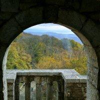 Балкон :: Александр Смольников