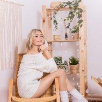 В стиле гламур :: Ольга Нежикова
