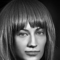Портрет №1 :: Анатолий Ш