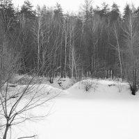 В январе :: Raduzka (Надежда Веркина)