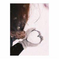 Любовь везде :: Julia Volkova