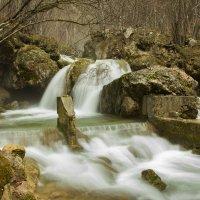 горная река :: Роман Романов