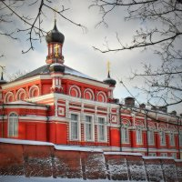 Казанская церковь :: anderson2706