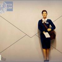 Кто стучится в дверь ко мне с толстой сумкой на ремне?.. :: Кай-8 (Ярослав) Забелин