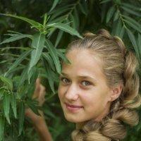 ... :: Ксения Шишкина