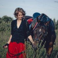 ... :: Мария Щетинина